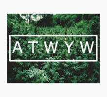 ATWYW - Trees by clothingbrand