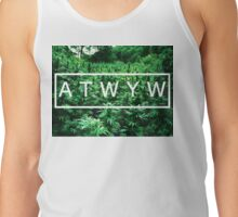 ATWYW - Trees Tank Top