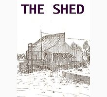 The Shed Unisex T-Shirt