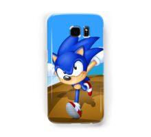 Sonic the Hedgehog Samsung Galaxy Case/Skin