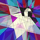 Paper Swan by Morgan Ralston