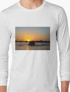 Perfect sky Long Sleeve T-Shirt