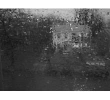 """""""When It Rainz It Pours"""" Photographic Print"""