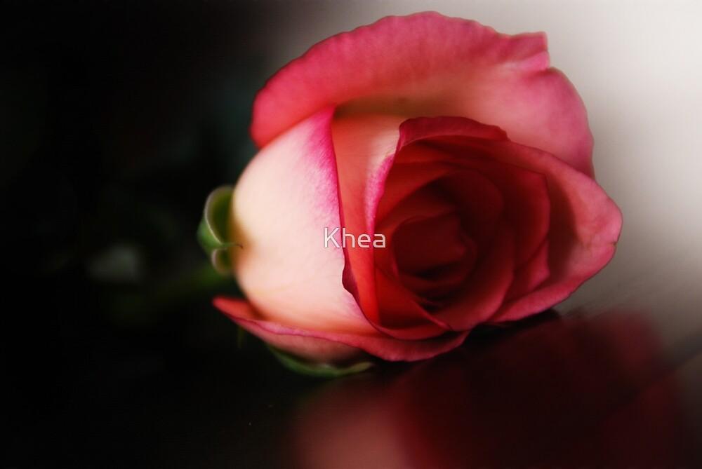 Simple Beauty 1 by Khea