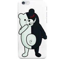 Monokuma - Dangan Ronpa iPhone Case/Skin