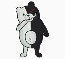 Monokuma - Dangan Ronpa Kids Clothes
