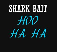 SHARK BAIT HOO HA HA (BLACK TANK) Tank Top