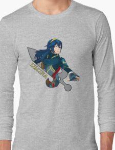Lucina Long Sleeve T-Shirt