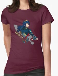 Lucina Womens Fitted T-Shirt