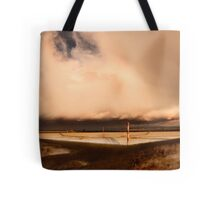 Purification Plant Tote Bag