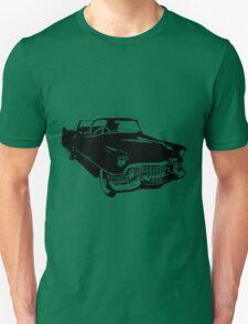 CLASSIC RIDE (SOFT TOP) T-Shirt