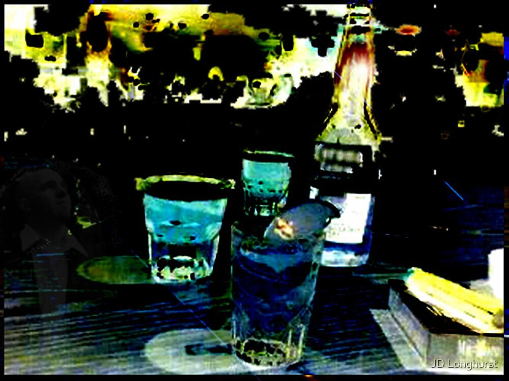 Cocktails by JD Longhurst