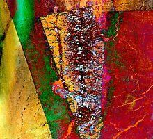 Geometric 1 by Sabine Spiesser