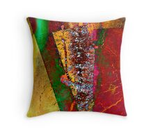 Geometric 1 Throw Pillow