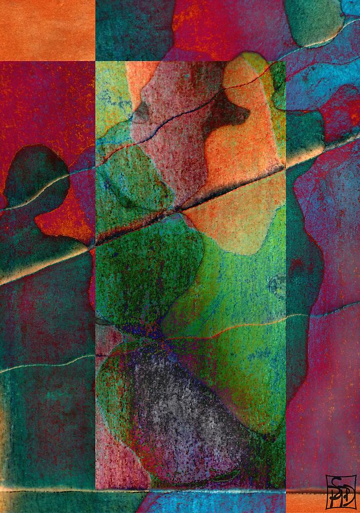 The Conversation by Sabine Spiesser