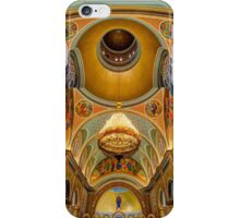 Multi-Colored Holiness iPhone Case/Skin