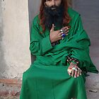 Sufi by Afzal Ansary FRPS