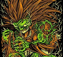 Blanka by Crab-Metalitees