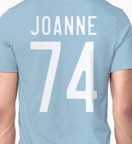 JOANNE - '74 (Blue) Unisex T-Shirt