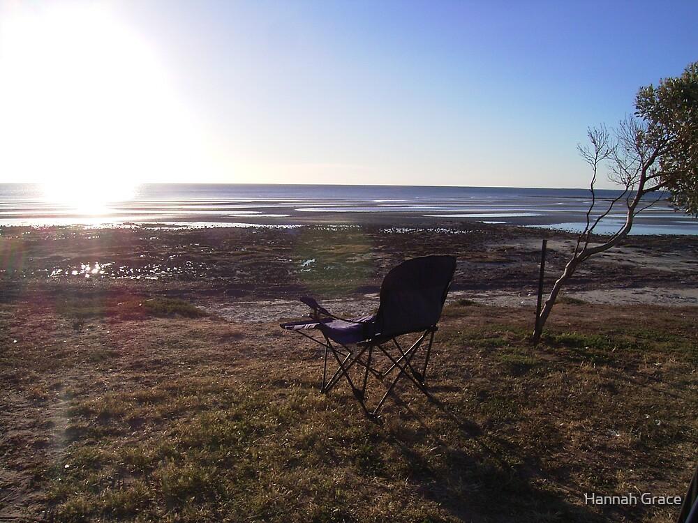 Moonta Bay by Hannah Grace