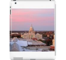 Providence at Sunset iPad Case/Skin