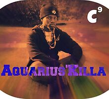Denzel Aquarius'Killa Curry  by richythekid