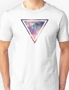 The Universe under the Microscope (Magellanic Cloud) Unisex T-Shirt