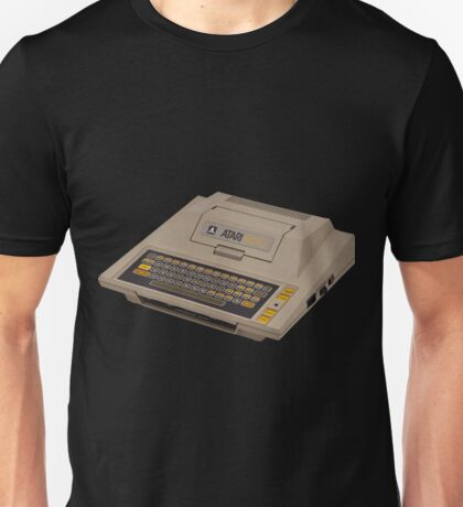 Atari 600 Unisex T-Shirt