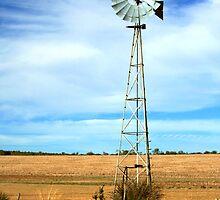 Windmill by smithy76