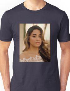 Ally Brooke  - Wonderland Unisex T-Shirt