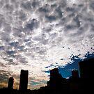 Sky Top by Vittorio Zumpano