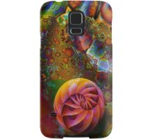 From the Summer of Love Samsung Galaxy Case/Skin
