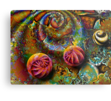 From the Summer of Love Metal Print