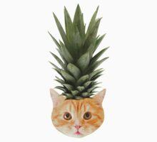 [ P I N E A P P L E _ P U N K _ K I T T Y] by pineapplepunk