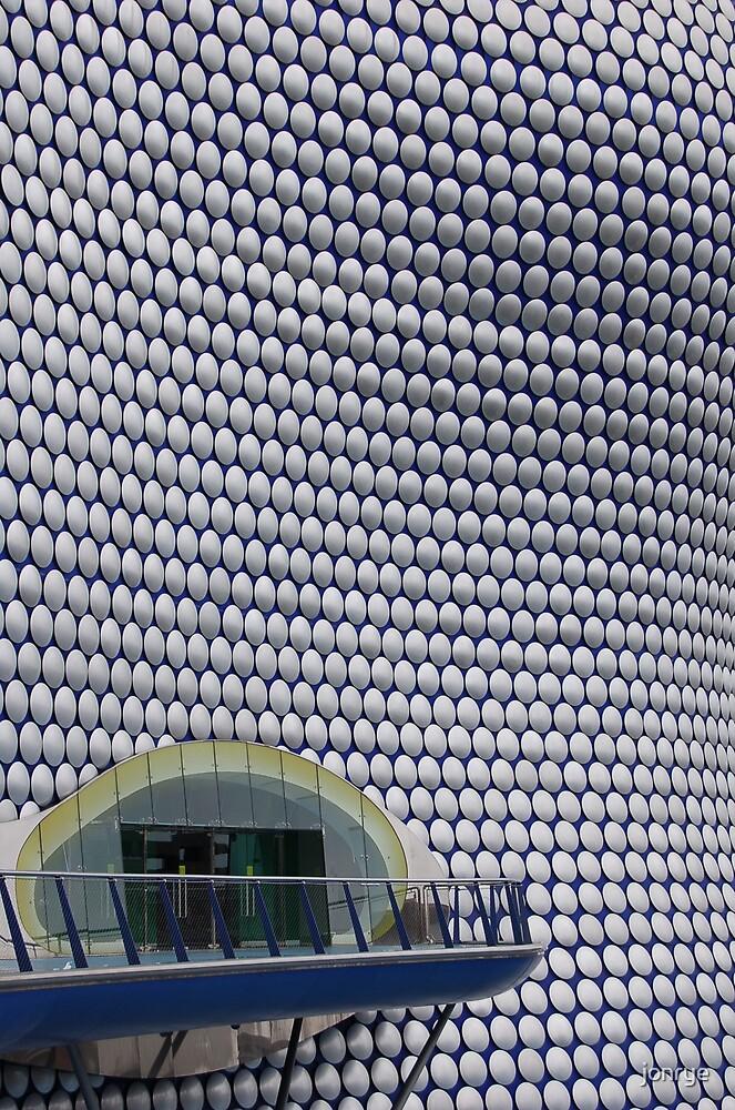 Birmingham bullring by jonrye