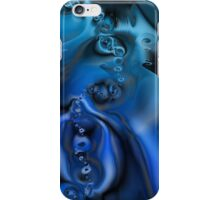 Oyster Season iPhone Case/Skin