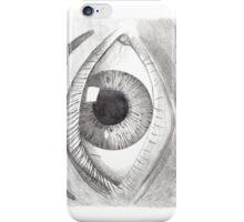 Eye See You iPhone Case/Skin