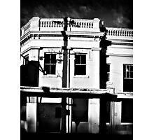 The Ritz Flats(2) Photographic Print