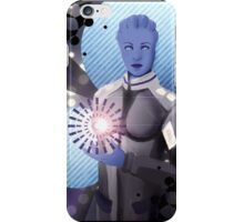 Tarot: Liara iPhone Case/Skin