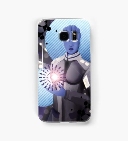 Tarot: Liara Samsung Galaxy Case/Skin