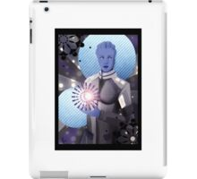 Tarot: Liara iPad Case/Skin