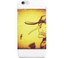 The Little Bugger iPhone Case/Skin