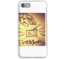 Break Free iPhone Case/Skin