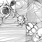 Line Man by karolina