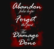 Alice Madness Returns: The Damage Is Done T-Shirt
