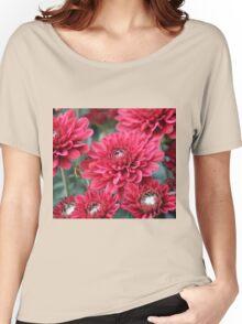 Mums Women's Relaxed Fit T-Shirt