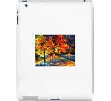 Rivershore Park — Buy Now Link - www.etsy.com/listing/168328192 iPad Case/Skin