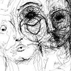 Third Eye by karolina