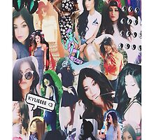 Kylie Jenner  by celipsey