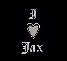 I Heart Jax by AngiiiOskiii78